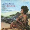 Cover: Shirley Bassey - Is Really Something