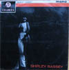 Cover: Shirley Bassey - Shirley Bassey / Shirley Bassey