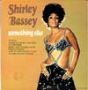 Cover: Shirley Bassey - Shirley Bassey / Something Else