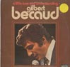 Cover: Gilbert Becaud - A Little Love And Understanding