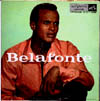 Cover: Harry Belafonte - Belafonte