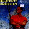 Cover: Harry Belafonte - Sings Of The Caribean (25 cm)