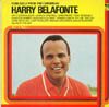 Cover: Harry Belafonte - Pure Gold From the Caribbean