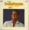 Cover: Harry Belafonte - Golden Records  Vol. 2