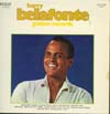 Cover: Harry Belafonte - Harry Belafonte / Golden Records