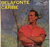 Cover: Harry Belafonte - Belafonte Em Cancoes Do Caribe