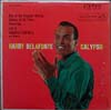 Cover: Harry Belafonte - Harry Belafonte / Calypso