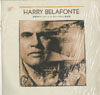 Cover: Harry Belafonte - Paradise in Gazankulu