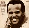 Cover: Harry Belafonte - Harry Belafonte / Golden Records  Vol. 2 (Diff. Cover)