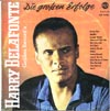 Cover: Harry Belafonte - Golden Records -  Die Palmin Platte des Jahres mit Harry Belafonte