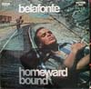Cover: Harry Belafonte - Harry Belafonte / Homeward Bound