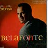 Cover: Harry Belafonte - Harry Belafonte / Jump Up Calypso