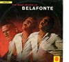 Cover: Harry Belafonte - Harry Belafonte / The Many Moods of Belafonte