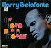 Cover: Belafonte, Harry - My Lord What a Morning