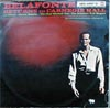 Cover: Harry Belafonte - Harry Belafonte / Returns to Carnegie Hall (Dppel-LP)