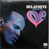 Cover: Harry Belafonte - Sings of Love