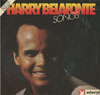 Cover: Harry Belafonte - Songs