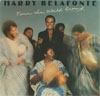 Cover: Harry Belafonte - Harry Belafonte / Turn The World Around
