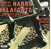 Cover: Harry Belafonte - Songs of The Land