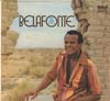 Cover: Harry Belafonte - The Warm Touch