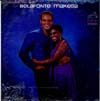 Cover: Harry Belafonte & Miriam Makeba - Harry Belafonte & Miriam Makeba / An Evening with Belafonte / Makeba - Songs From Africa