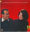 Cover: Harry Belafonte und Nana Mouskouri - An Evening With Belafonte / Mouskouri