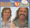 Cover: The Bellamy Brothers - The Bellamy Brothers / Let Your Love Flow
