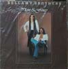 Cover: The Bellamy Brothers - The Bellamy Brothers / Plain & Fancy
