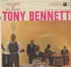 Cover: Tony Bennett - Tony Bennett / The Beat Of My Heart