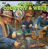 Cover: Various Country-Artists - The Best Of Country and West Volume 6