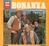 Cover: Bonanza - Bonanza / Ein Abend auf der Ponderosa mit Ben Cartwright, Little Joe, Adam und Hoss: