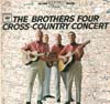 Cover: The Brothers Four - Cross-Country Concert