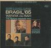 Cover: Sergio Mendes & Brasil 66 - Sergio Mendes & Brasil 66 / Brasil 65 Is Here!
