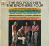 Cover: Brothers - The Big Folk Hits