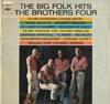 Cover: The Brothers Four - The Brothers Four / The Big Folk Hits