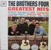 Cover: The Brothers Four - Greatest Hits