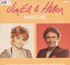 Cover: Brown, Jim Ed and Helen Cornelius - Jim Ed & Helen - Greatest Hits