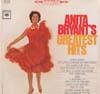 Cover: Anita Bryant - Anita Bryant / Anita Bryant´s Greatest Hits