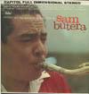Cover: Sam Butera - Sam Butera / The Big Sax and the Big Voice of Sam Butera