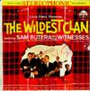 Cover: Sam Butera - Sam Butera / The Wildest Clan