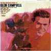 Cover: Glen Campbell - Big Bad Rock Guitar
