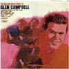 Cover: Glen Campbell - Glen Campbell / The Big Bad Rock Guitar (instrumental)