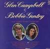 Cover: Glen Campbell & Bobbie Gentry - Glen Campbell & Bobbie Gentry / All I Have To Do Is Dream