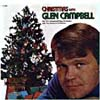 Cover: Glen Campbell - Christmas with Glen Campbell and the Hollywood Pops Orchestra with The Voices Of Christmas