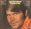 Cover: Glen Campbell - Glen Campbell / Glen Campbells Greatest Hits