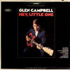 Cover: Glen Campbell - Hey Little One
