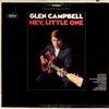 Cover: Glen Campbell - Glen Campbell / Hey Little One