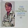Cover: Glen Campbell - The Glen Campbell Album