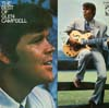 Cover: Glen Campbell - Glen Campbell / The Best Of Glen Campbell (Diff. Tracks)