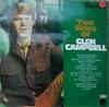Cover: Glen Campbell - Glen Campbell / Two Sides Of Glenn Campbell